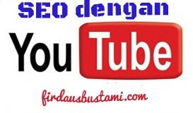 SEO dengan Youtube