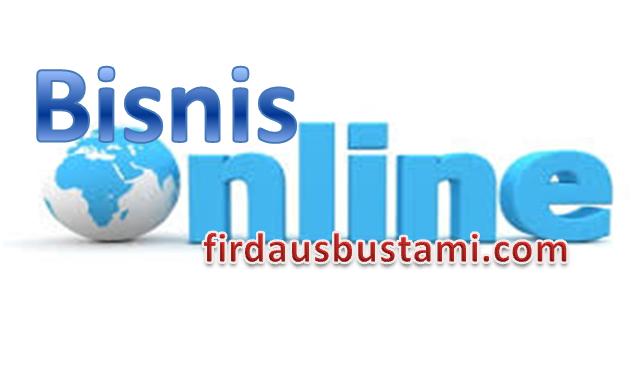 bisnis online firdaus bustami