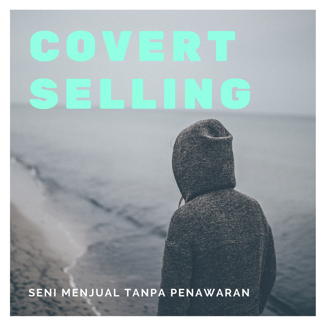 Contoh Covert Selling