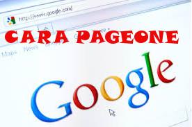 Cara Halaman Pertama di Google untuk website/ blog kita