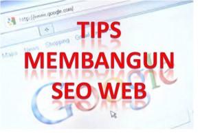 Trik Dasar Membangun SEO Blog atau Website