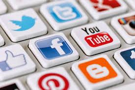 image sosial media