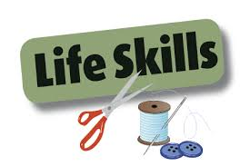 Life Skill, Tidak diajarkan di sekolah