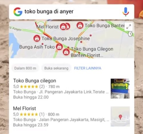 Cara Mudah Terindex Google Tanpa Website Langsung Pageone
