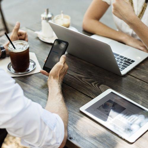 Temukan Cara Memulai Bisnis Online dari Nol Disini