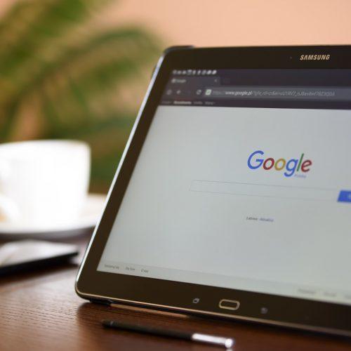 Google Bisnisku : Cara Termudah Bisnis Online