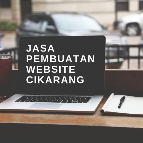 Jasa Pembuatan Website Affilliasi