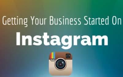Peluang Bisnis di Instagram