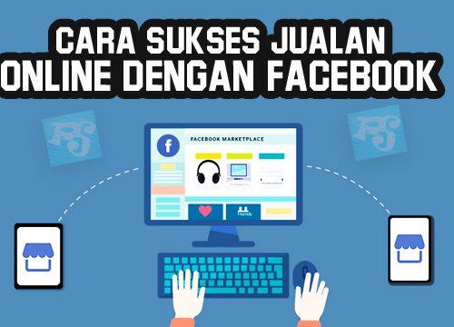 Cara Jualan Online Praktis Gak Pake Ribet